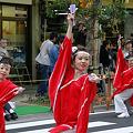 写真: 小俣組_08 - よさこい東海道2010