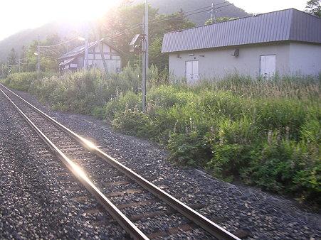 奥白滝信号7
