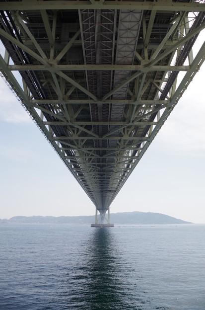 明石海峡大橋 (5)