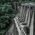 Photos: 城山ダム