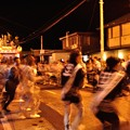 Photos: 戻り曳山 土崎港曳山まつり 01_01