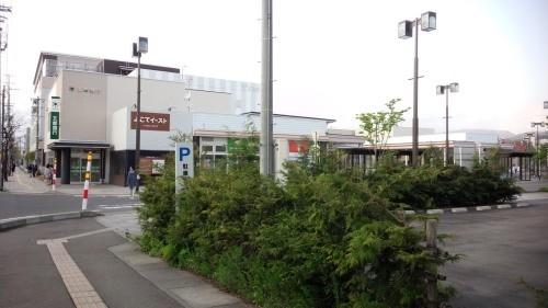 JR横手駅前・よこてイースト 08