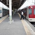 Photos: 京都市営 10系 1119Fと3200系 KL02