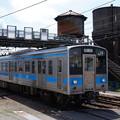 Photos: JR四国 121系 第9編成