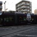 Photos: 広島電鉄 1001