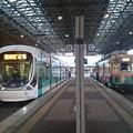 Photos: 広島電鉄 5107と1901