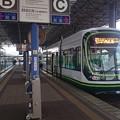 Photos: 広島電鉄 5104と1010