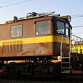 Photos: 三岐鉄道 ED457