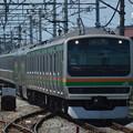 Photos: E231系上野行