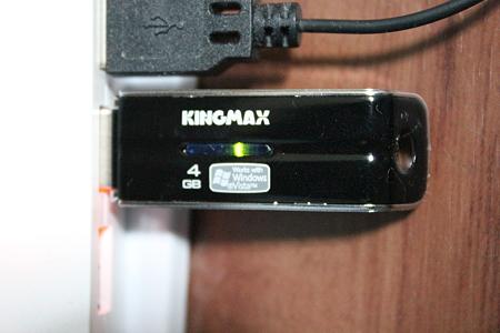 KINGMAX U-DRIVE 4GB(6/6)