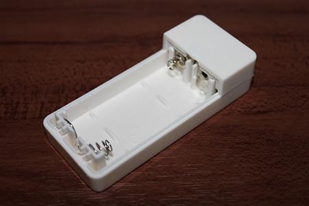 USB充電用電池BOX(4/4)