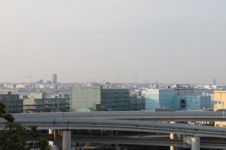 2010.05.02 横浜ベイブリッジ(3/5)