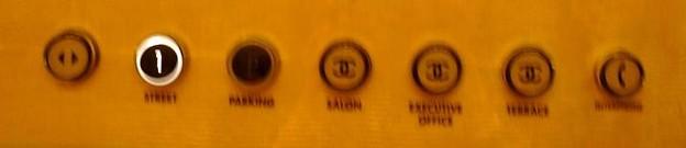 シャネルボタン