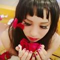 Photos: 薔薇風呂