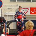 一宮七夕まつり 2014 No - 194:歌の上手い日系ブラジル人(?)の歌手