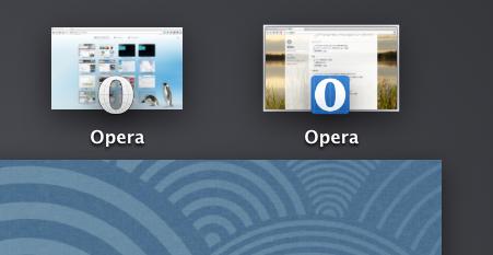 写真: Opera developer 25:ミッションコントロール時の不具合解消