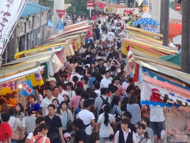 せともの祭 2014:深川神社 - 45