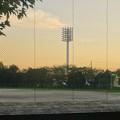 写真: 城山公園 No - 54:野球場