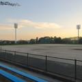 写真: 城山公園 No - 56:野球場