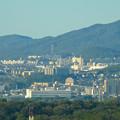 スカイワードあさひ No - 024:展望室からの眺め(高蔵寺ニュータウン)