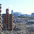 写真: アピタ新守山店 立体駐車場から見える景色 No - 25:ナゴヤドーム