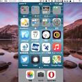 Mac OS X Yosemite:QuickTimeでiPhoneの操作画面を録画可能に!