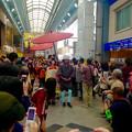 大須大道町人祭 2015 No - 4:花魁道中