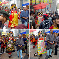大須大道町人祭 2015 No - 151:花魁道中