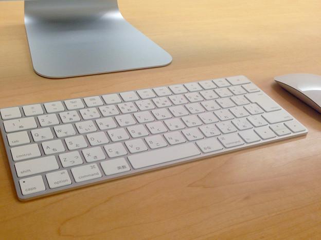 Magic Keyboard No - 3