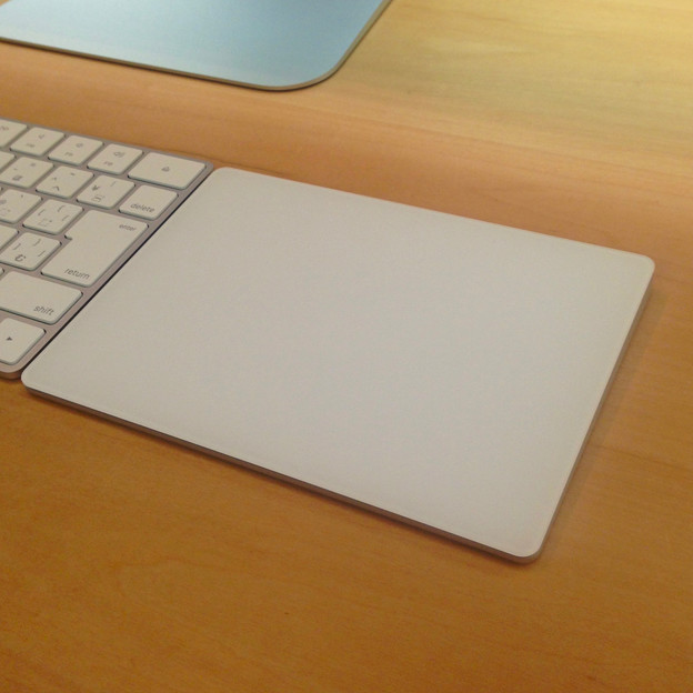 Magic Trackpad 2 No - 3
