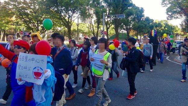 名古屋栄でLGBTレインボーパレード「虹色どまんなかパレード」 - 11
