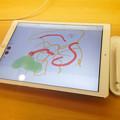 写真: Apple PencilとiPad Pro