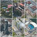 iOS 9マップアプリ:名古屋の「Flyover」で、なぜ名古屋城を素通り… - 1