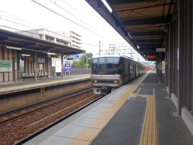 名鉄 左京山駅 - 5 - 写真共有サ...