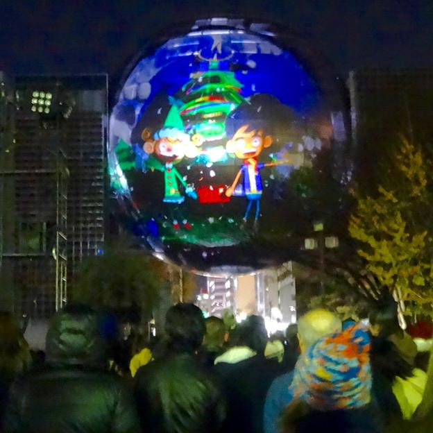 ブラザーグリーンクリスマス 2015 No - 83