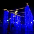 Photos: 臨港緑園のクリスマスイルミネーション 2015:名古屋港「ルミポートファンタジー」No - 6
