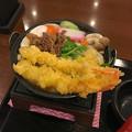 Photos: 丸亀製麺:鍋焼きうどん - 1