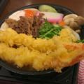 Photos: 丸亀製麺:鍋焼きうどん - 3