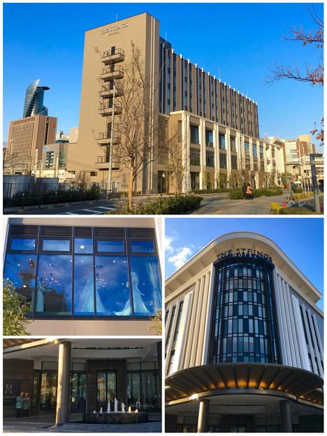 写真: ささしまライブ24:オープンしたばかり(?)の結婚式場兼ホテル - 9