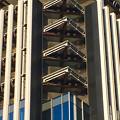 写真: ささしまライブ24:建設途中の複合施設「グローバルゲート」 - 5