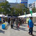 Photos: 旅まつり 2016 No - 1:沢山の人で賑わう会場