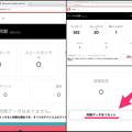 写真: Operaの同期項目、WEBからアクセス・削除が可能 - 12:データの削除(リセット)