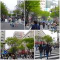 写真: 南大津通歩行者天国(2016年4月10日) - 15