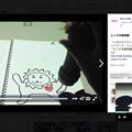 写真: Opera 37:「Facebook」も動画ポップアップ再生可能