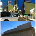 写真: ヤマダ電機テックランド春日井店:建物の建て替え工事が進行中 - 6