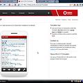 写真: OperaMiniシュミレータ:携帯版桃花台新聞(記事一覧)