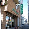 写真: 春日井市東野町のケーキ・和菓子屋「モンブラン」にカフェオレ大福!!_02