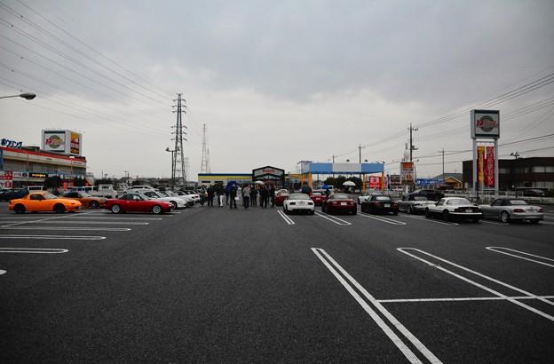 Photos: 01.前橋ガーデン