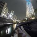 東京の水辺(夜景)