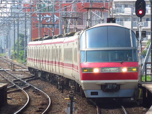 名鉄1111F